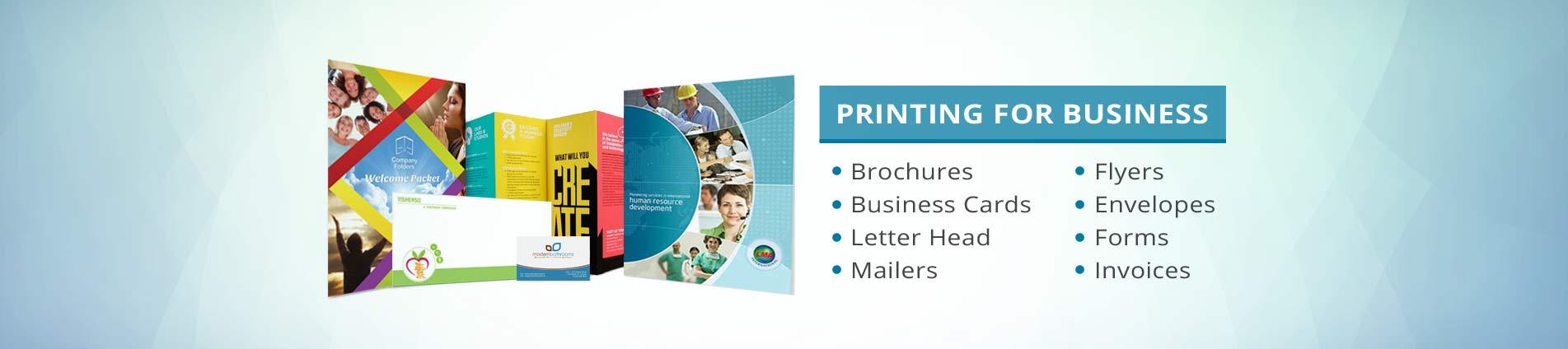 Buel's Impression Printing